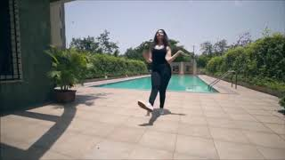 Tammanaah magenta riddim dance challenge