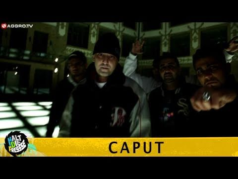 HALT DIE FRESSE - 03 - NR. 131 - CAPUT Music Videos