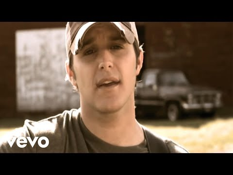 Easton Corbin - A Little More Country Than That Video