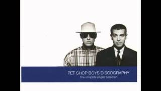 Watch Pet Shop Boys What Have I Done To Deserve This video