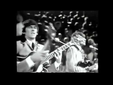 The Beatles In Nederland 1964 (complete Concert)