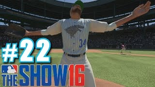 PETE ROSE! | MLB The Show 16 | Diamond Dynasty #22