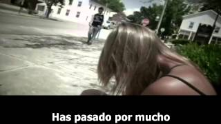 Skillet,--- Yours To Hold { Sub español  }