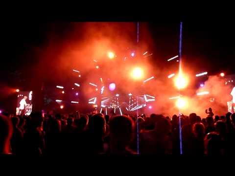 Armin Van Buuren - Sunrise Festival 2012 Kolobrzeg (28.07.2012)