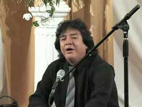 Afghan songs Hamid Gulestani Bahara Jaan