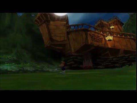 Game Review - Rayman 2 (N64)