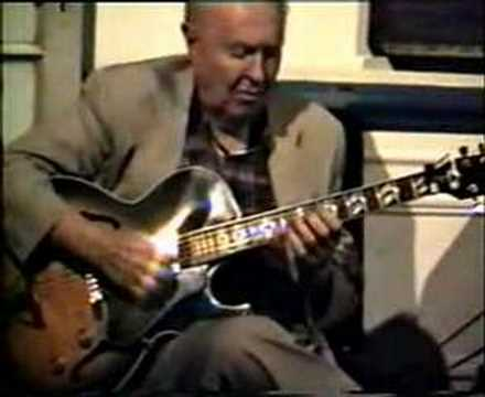 Sweet Georgia Brown - Herb Ellis&Ricardo Pellican