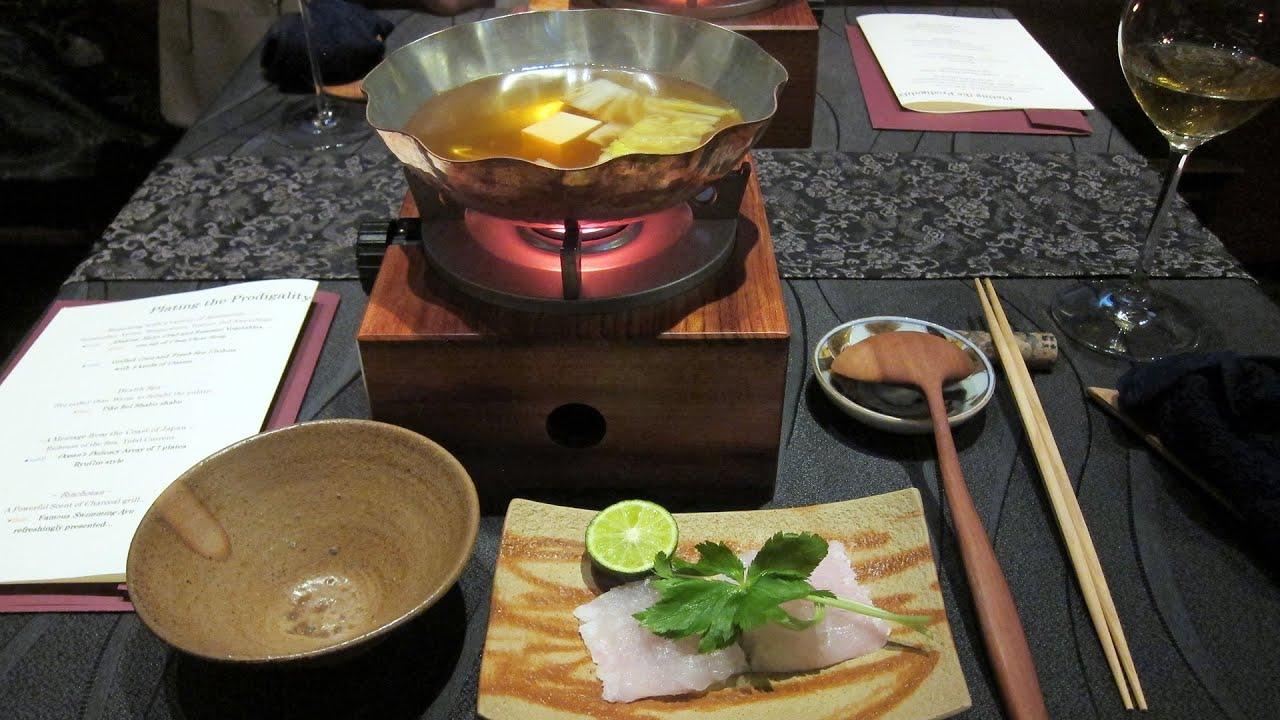 eel soup original video