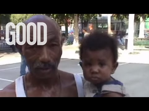 Good Magazine: Skid Row Part 1: Introduction video
