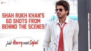 download lagu Shah Rukh Khan's 60 Shots From Behind The Scenes gratis