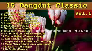 Kompilasi Lagu Dangdut Original Vol 1