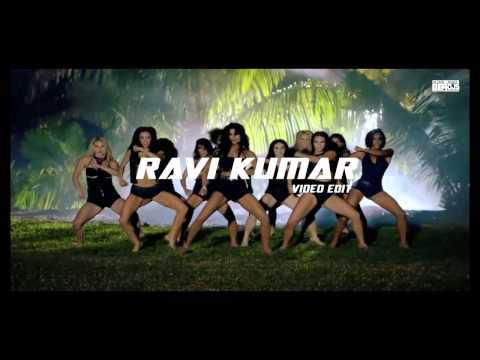 Priyanka Chopra Feat. Pitbull - Exotic | Dj Raj Remix | Video...