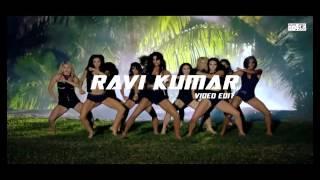 Priyanka Chopra Feat. Pitbull - Exotic | Dj Raj Remix | Video Edit Version
