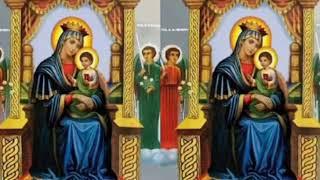 Ethiopan Ortodox Tewahido Mezmure Maryam