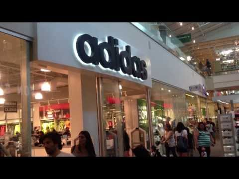 Dicas de Nova York - Compras no Outlet Jersey Gardens Mall