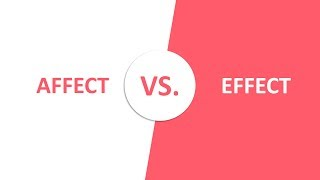 Diffusion | Singapore Tuition | PSLE English Grammar | Affect vs Effect