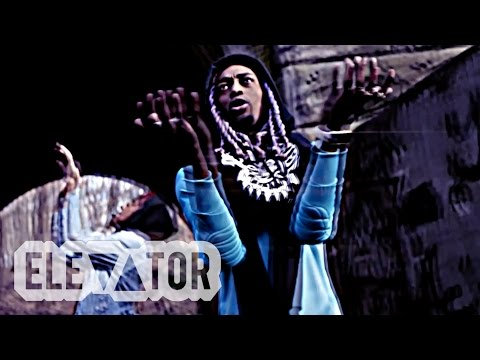Lost Tribe Ego (Official Music Video) rap music videos 2016
