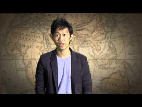 Hillsong Global Project MANDARIN