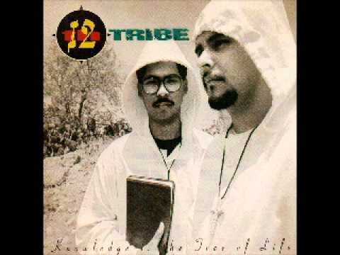 12th Tribe - White Lies