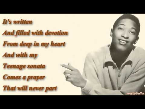 Sam Cooke - Teenage Sonata