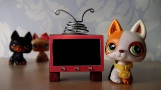 LPS: Handy Andy - Fixes New TV