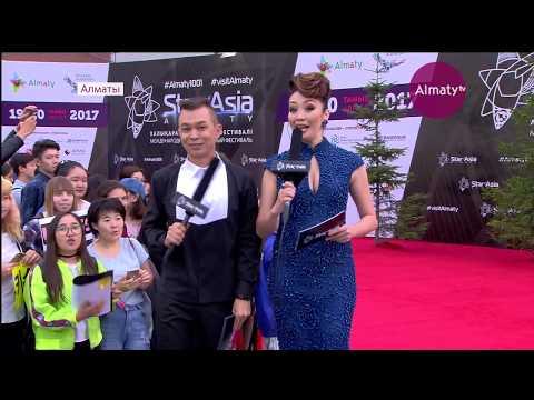 В Алматы прошел фестиваль «Star of Asia» (21.08.17)