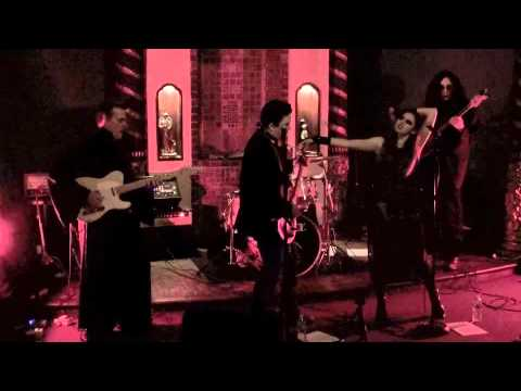 The Flesh Junkies  Gloomy Sunday - the Hungarian Suicide Song...
