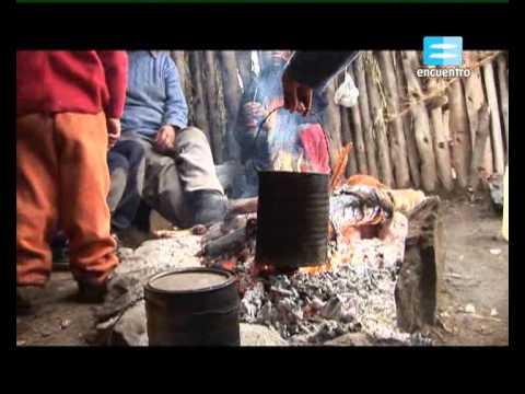 ARGENTINA, PUEBLOS ORIGINARIOS CAP:11   Mapuches II   La fuerza de una cultura.