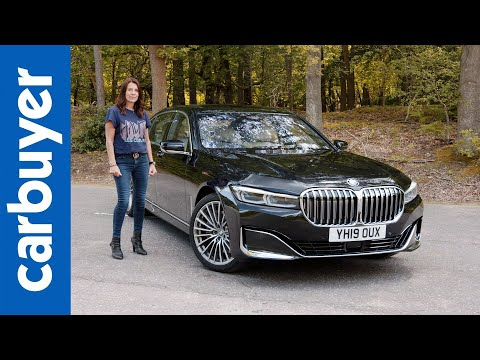 BMW 7 Series saloon 2020 in-depth review - Carbuyer