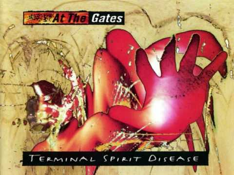 At The Gates - And The World Returned