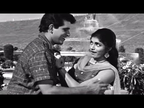 Jane Teri Nazron Ne - Manoj Kumar Rajshree Lata Mhd. Rafi Grahasti...