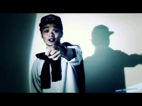 曠課王Barry  Take Over Feat.ASH Music Video 官方音樂錄影帶