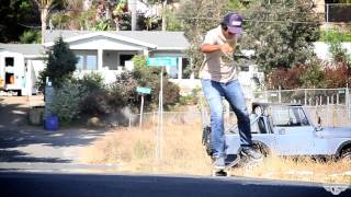 Gravity Skateboards - Can you ride your mini skateboard like Richard Camacho?