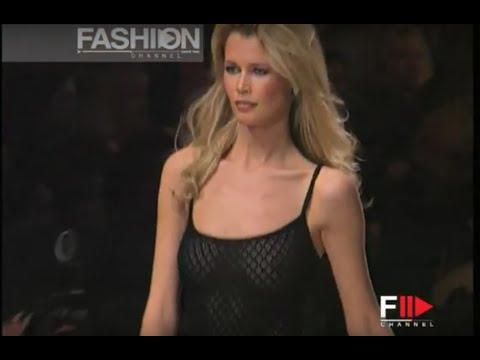 CHANEL SS 1995 Paris 4 of 6 pret a porter woman by Fashion Channel