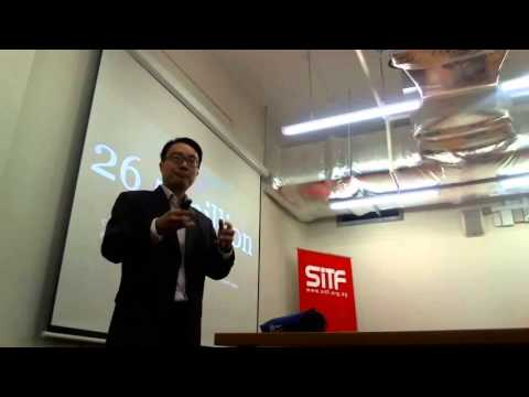 Cyber Security Skills and the Smart Nation (Singapore)