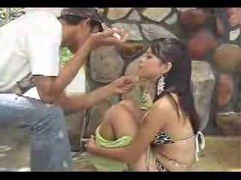 (Julie Ann) Bikini Open 2007 Photo Shoot Teaser Video