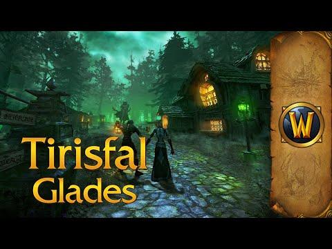 World of Warcraft - Music & Ambience - Tirisfal Glades