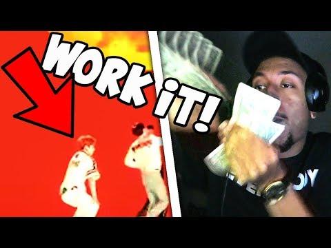 BTS (방탄소년단) 'IDOL (Feat. Nicki Minaj) | KOOK BOUNCIN CAKES!!!