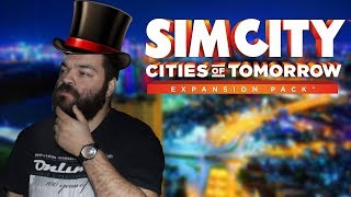 ΕΙΜΑΙ Ο ΚΑΛΥΤΕΡΟΣ ΔΗΜΑΡΧΟΣ(Simcity)