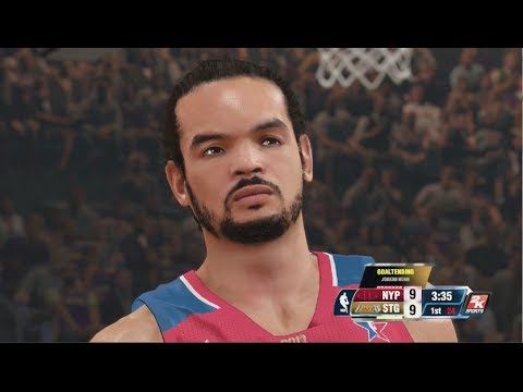 NBA 2k14 MyTEAM - First Look At Sapphire Players! Road To Playoffs