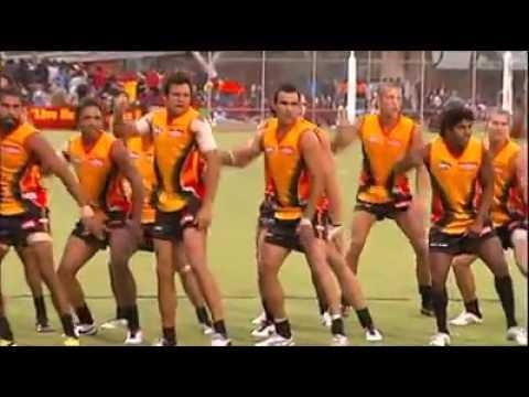 Must watch if you're Australian, Aboriginal or even An Islander.