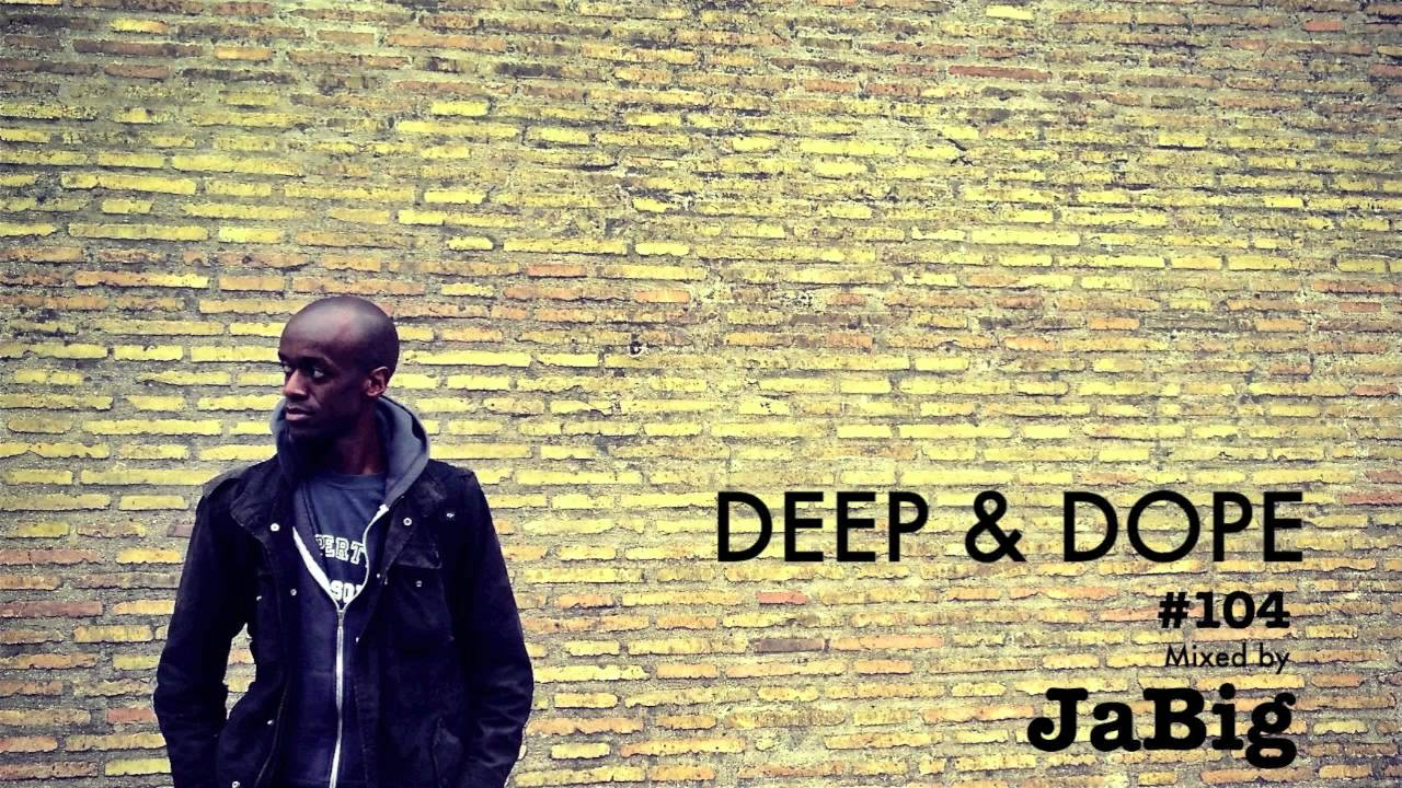 Good soul house music mix by dj jabig deep dope 104 for Good deep house music