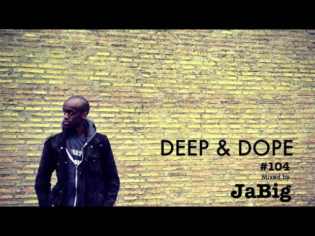 Good soul house music mix by dj jabig deep dope 104 for Good house music