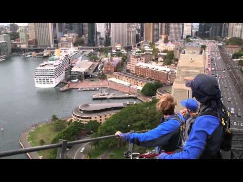 Start your Travel and Tourism Career at Sydney TAFE