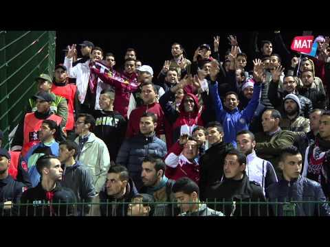 حلقة خاصة عن تأهل فريق المغرب التطواني إلى الدور الأول