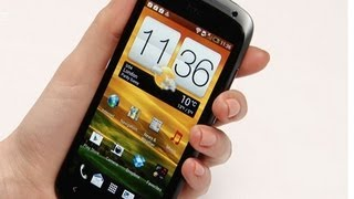 HTC One S Review - Specs, release date, processor