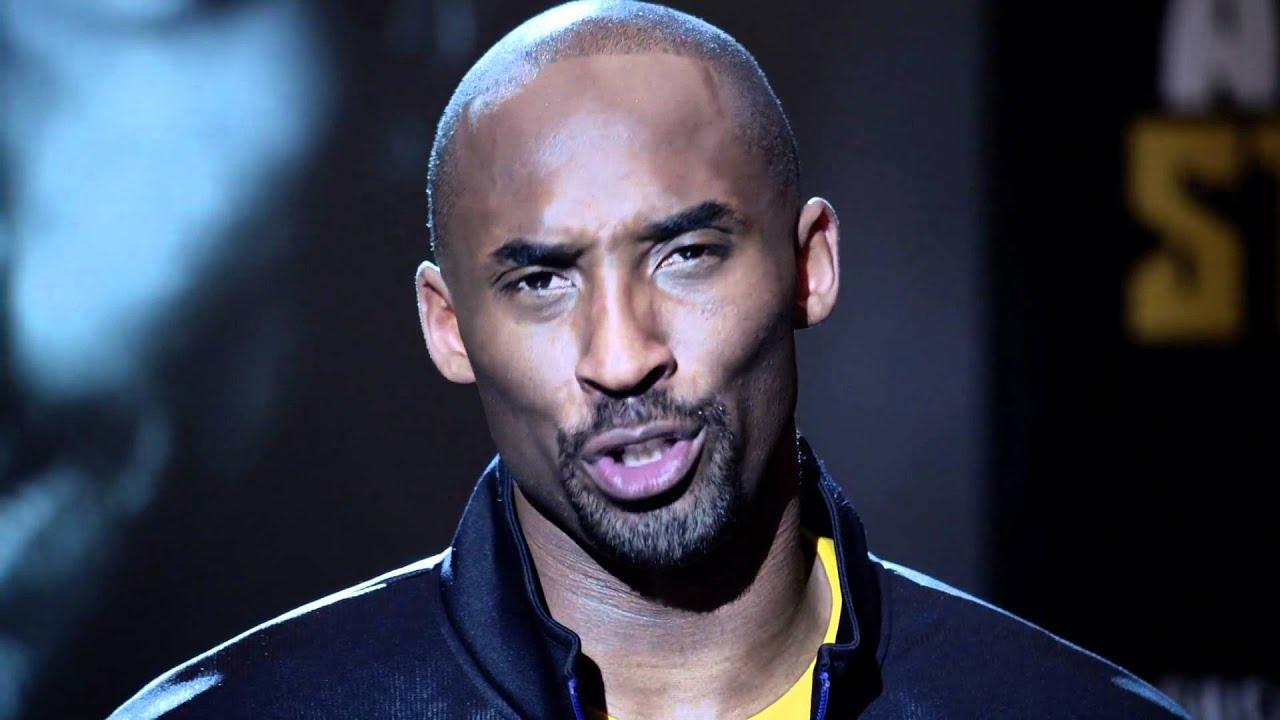 Kobe Bryant Nike Commercial Kobe Bryant's Newest Nike