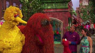 Sesame Street Season 48: Dancing