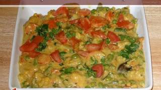 Vegetable (Navratan) Korma Recipe by Manjula
