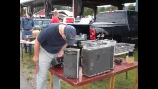 2009 Herkimer Hamfest K2HAT Utica Amateur Radio Club